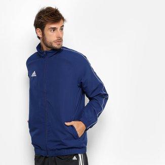 Jaqueta Adidas Viagem Core 18 Masculina