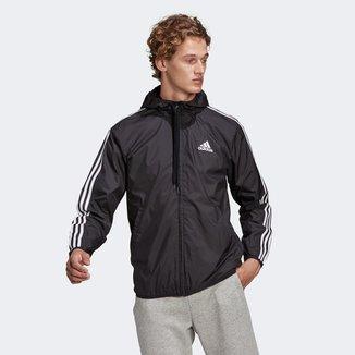 Jaqueta Corta Vento Adidas Essentials Masculina