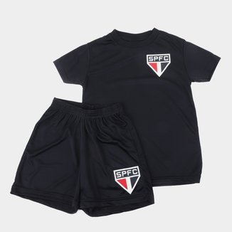 Kit São Paulo Infantil