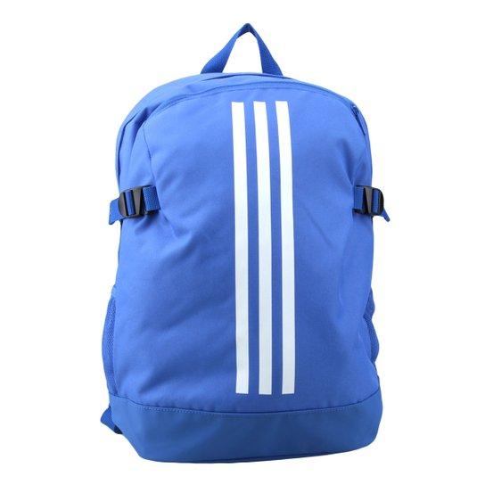 Mochila Adidas Bp Power Iv - Azul+Branco