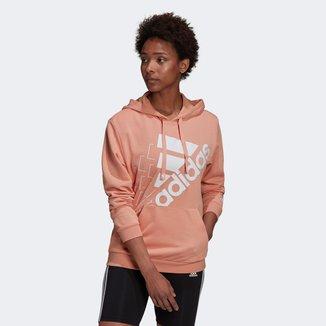 Moletom Adidas Essentials Favourites Feminino