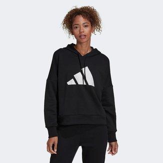 Moletom Adidas Sportswear Future Icon Com Capuz Feminino