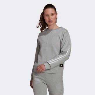 Moletom Adidas Sportswear Future Icon Feminino