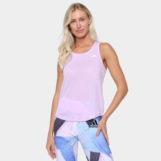 Regata Adidas D2M Dance Performance Feminina