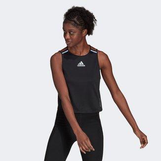 Regata Adidas Heat Ready Feminina