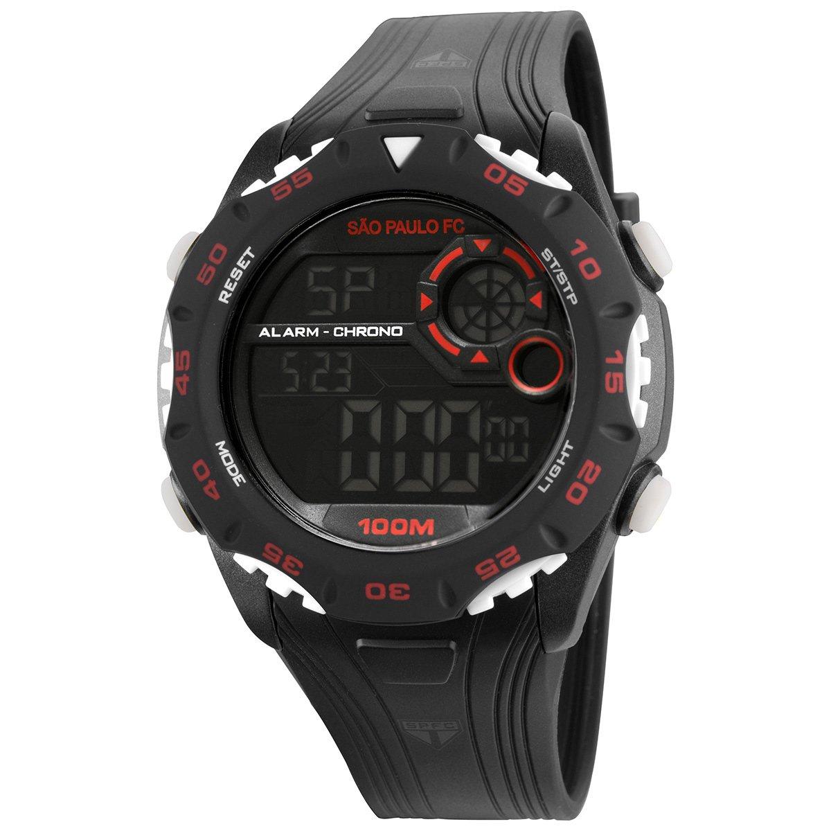 4455c1bd58d Relógio São Paulo Technos Digital I - Compre Agora