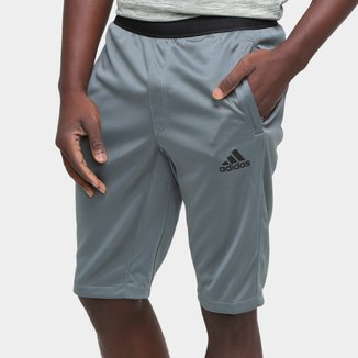 Short Adidas City Longo Masculino