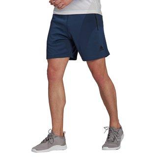 Short Adidas D2M Seamless Masculino