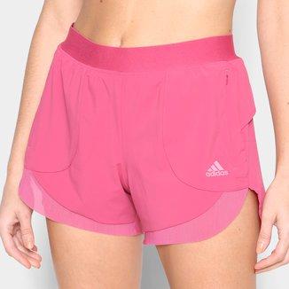 Short Adidas Elev Feminino