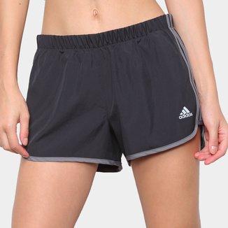 Short Adidas Marathon 20 Feminino