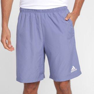Short Adidas Plain Masculino