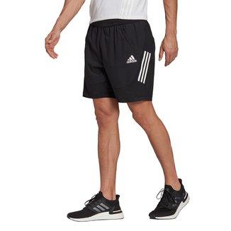 Short Adidas Warrior Aeroready Masculino