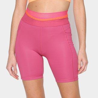 Short Biker Adidas Brand 7IN Feminino
