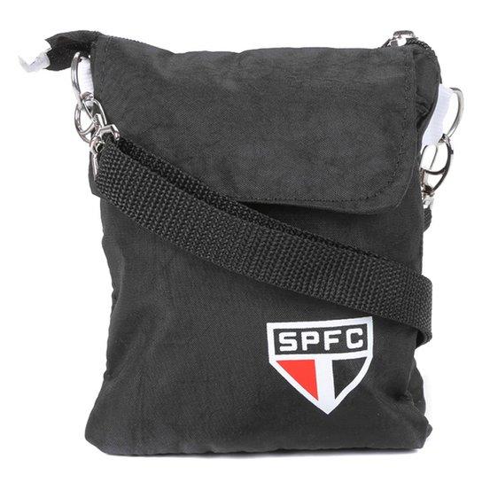Shoulder Bag São Paulo - Preto