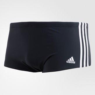 Sunga Adidas 3S Wide