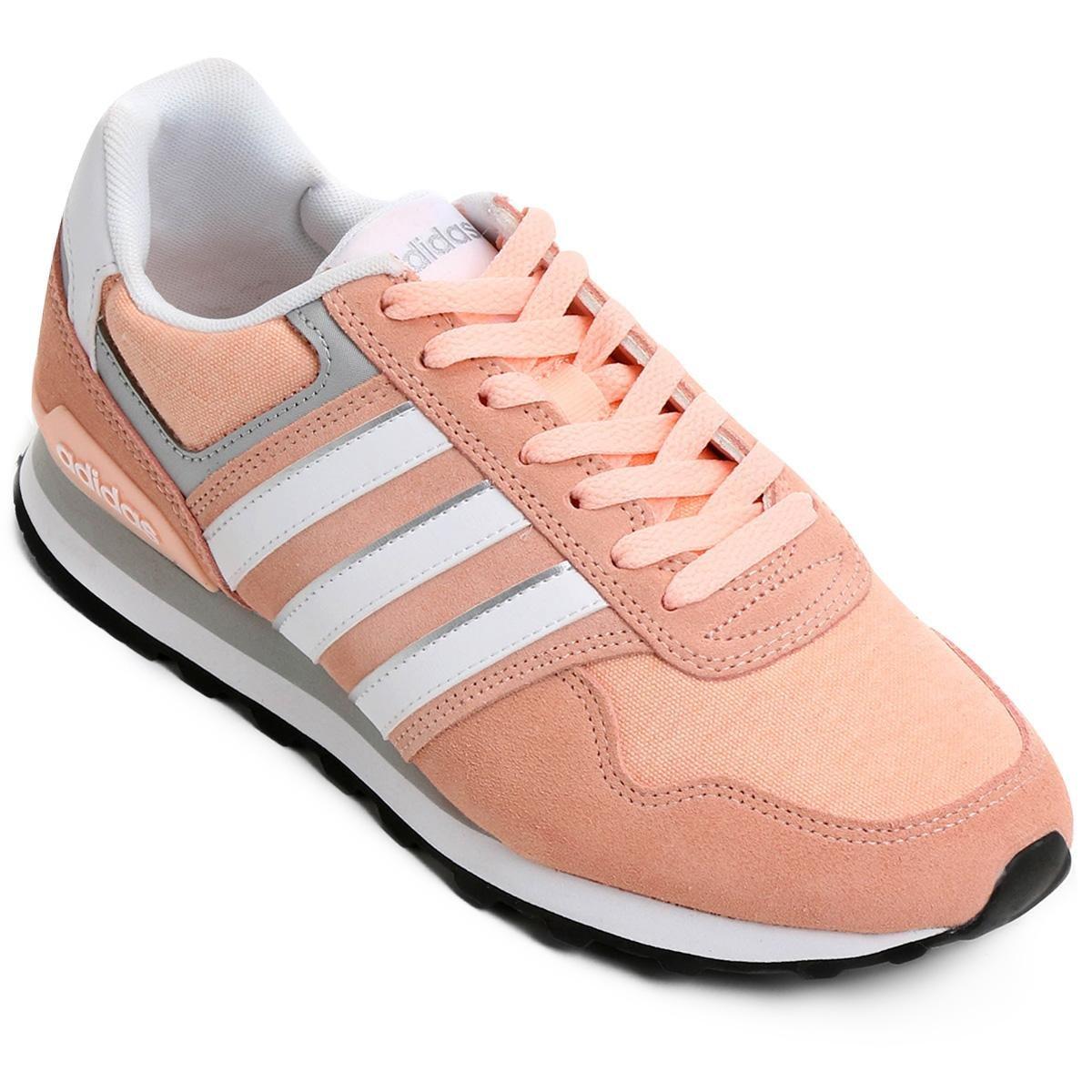 2b973fed02 Tênis Adidas 10K Feminino - Compre Agora