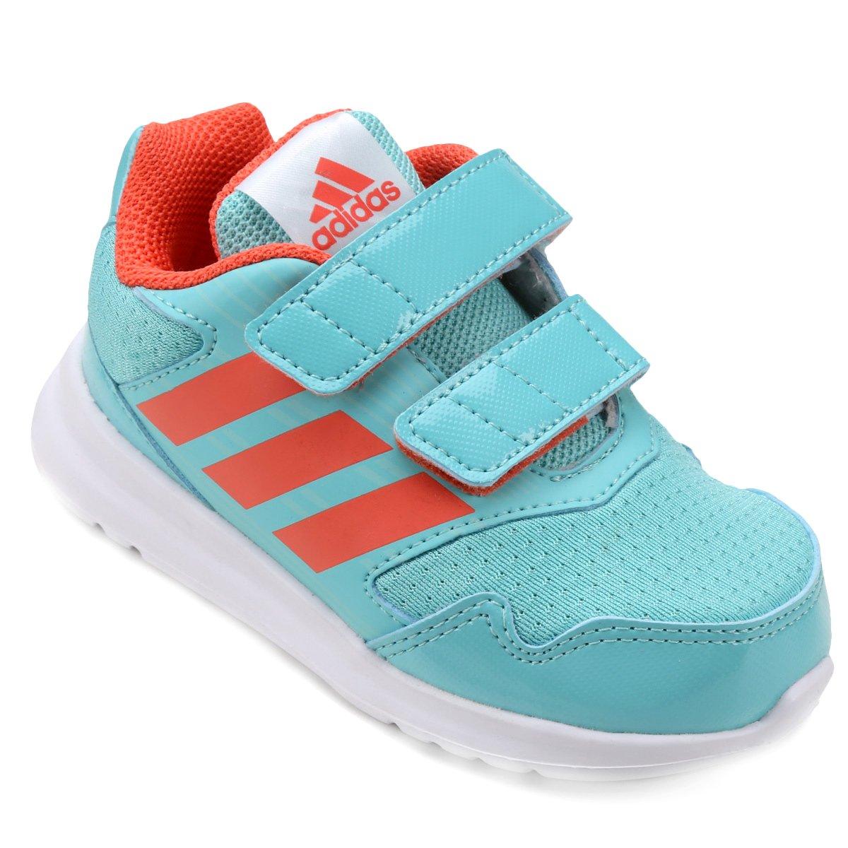 a9a35fce8 Tênis Adidas Altarun Cf Infantil - Compre Agora
