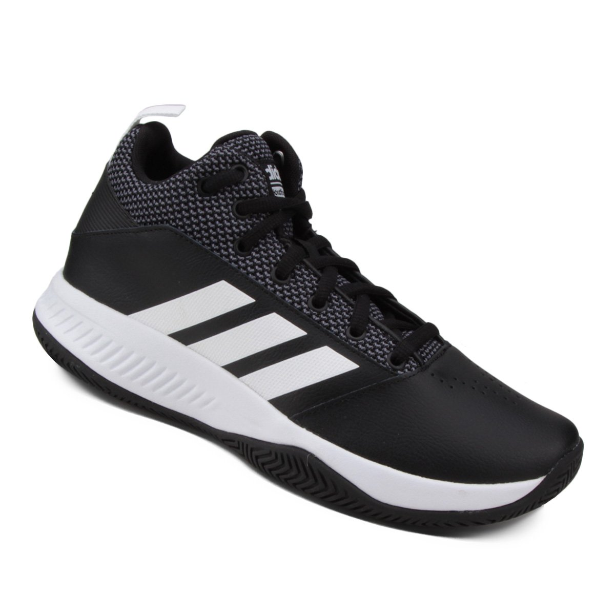 Tênis Adidas CF Ilation 2 Masculino - Compre Agora  8a03d4ca8b215