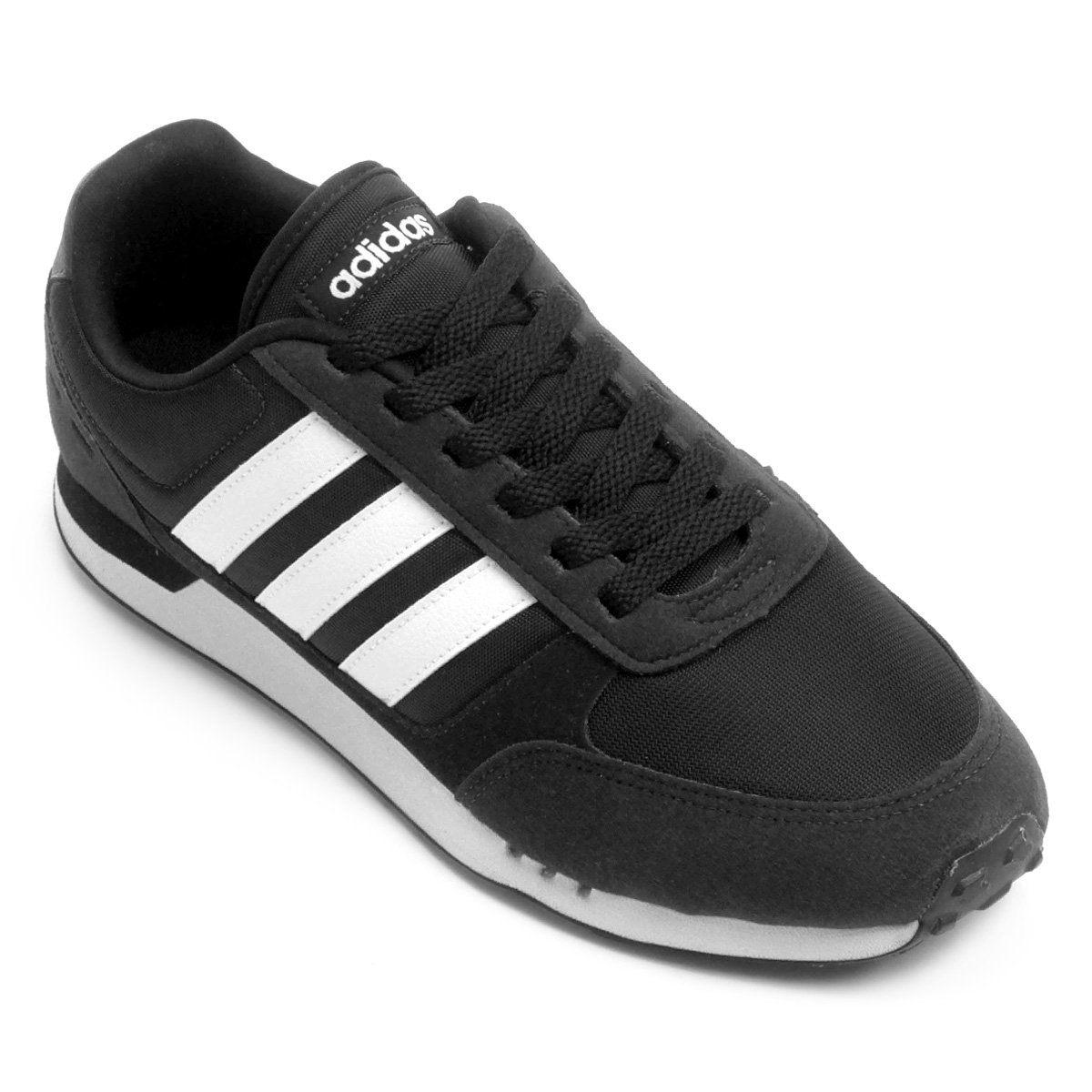 d4baab2b366 Tênis Adidas City Racer Masculino - Compre Agora