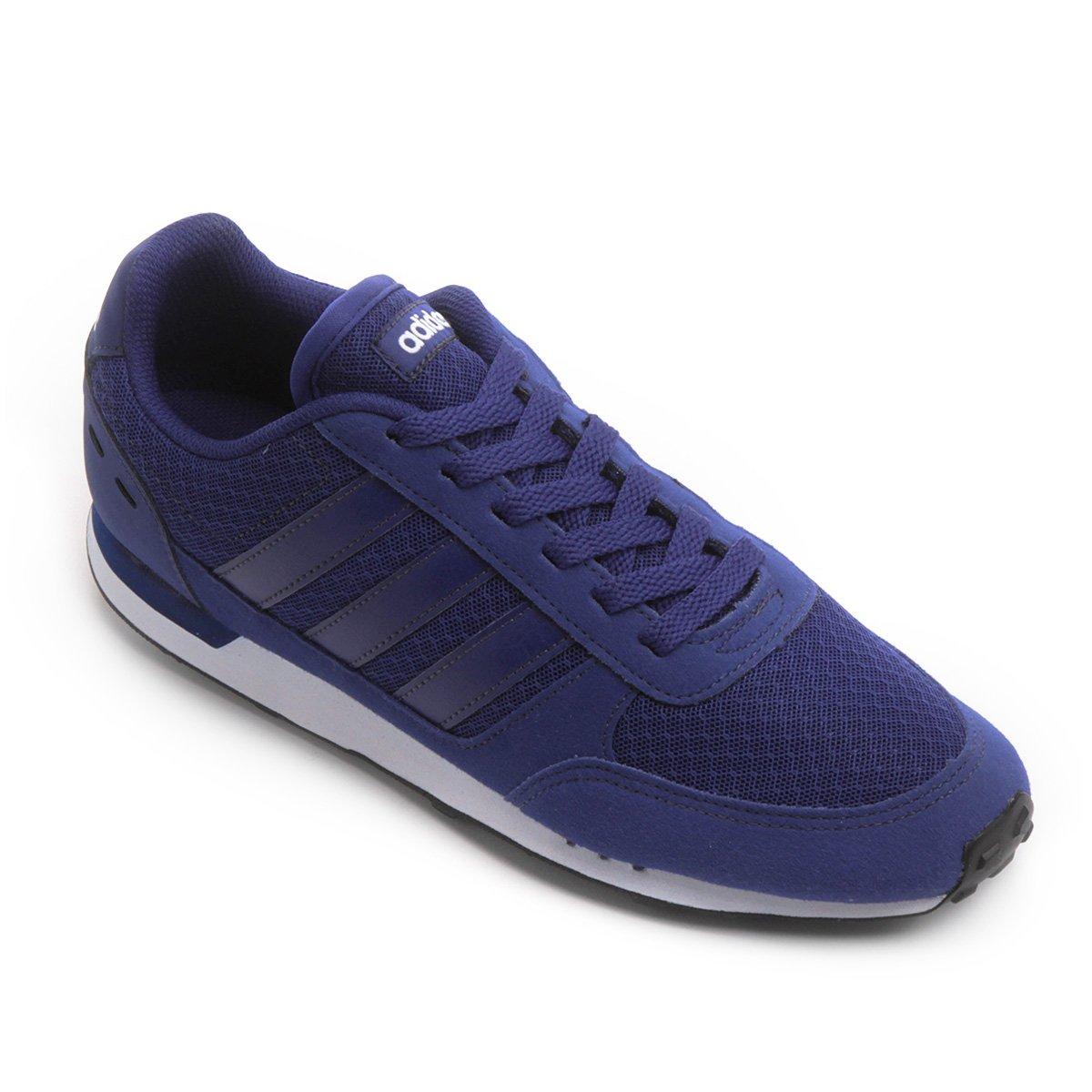 1fdb2b5247 Tênis Adidas City Racer W Feminino - Compre Agora