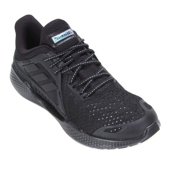Tênis Adidas Climacool Vent Masculino - Preto+Branco