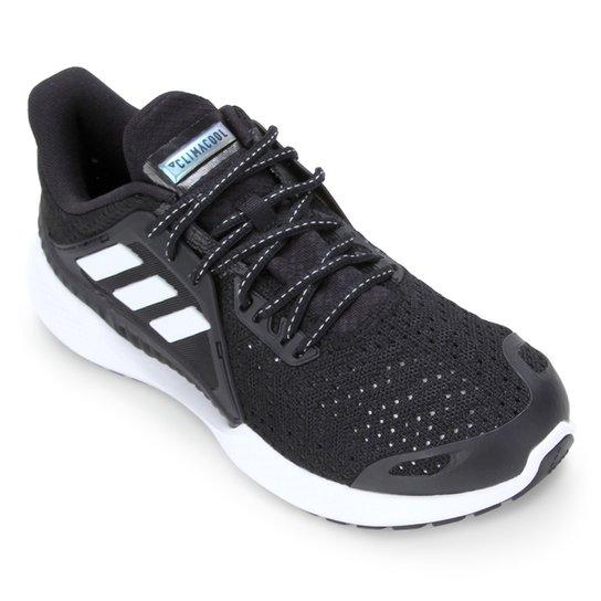 Tênis Adidas Climacool Vent Masculino - Preto+Cinza