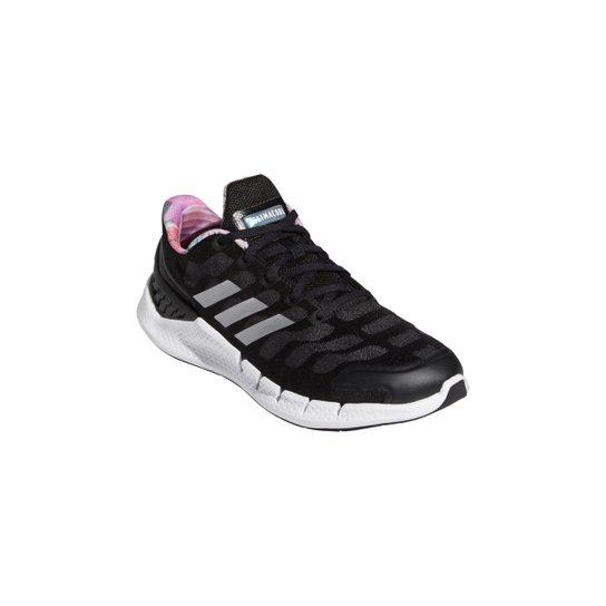 Tênis Adidas Climacool Ventania Feminino - Preto+Branco