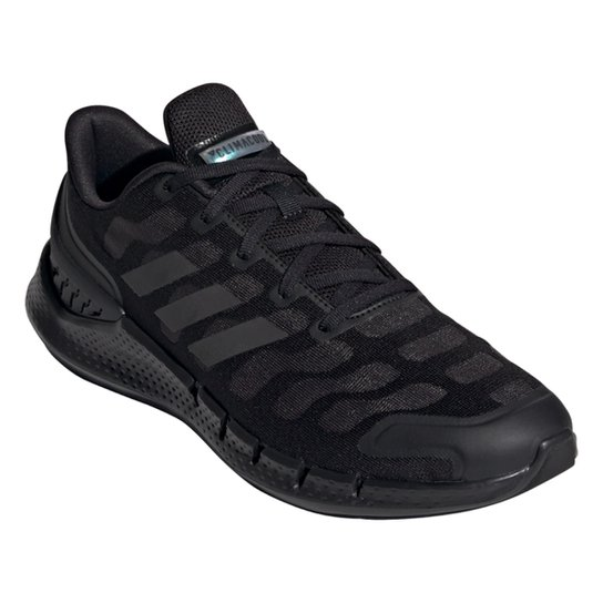 Tênis Adidas Climacool Ventania Masculino - Preto+Cinza