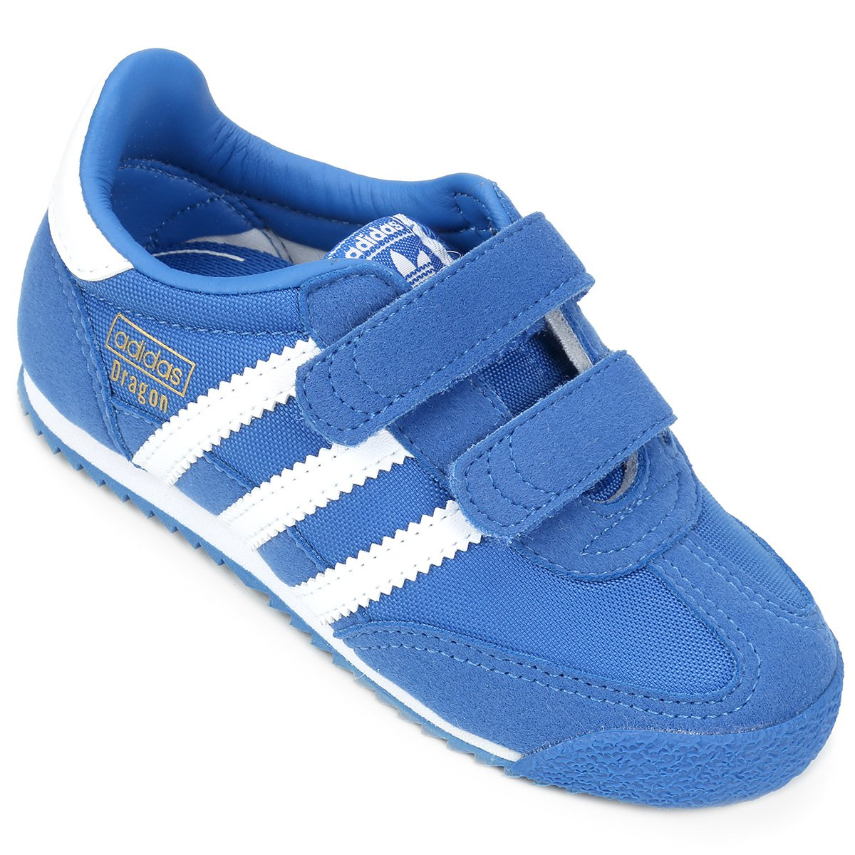 2537d6ef93e Tênis Adidas Dragon Og Cf Infantil - Compre Agora