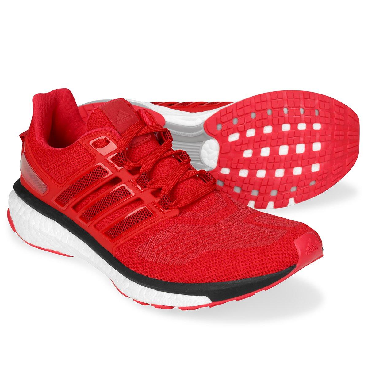 Tênis Adidas Energy Boost 3 Masculino - Compre Agora  f114ac1c77adc