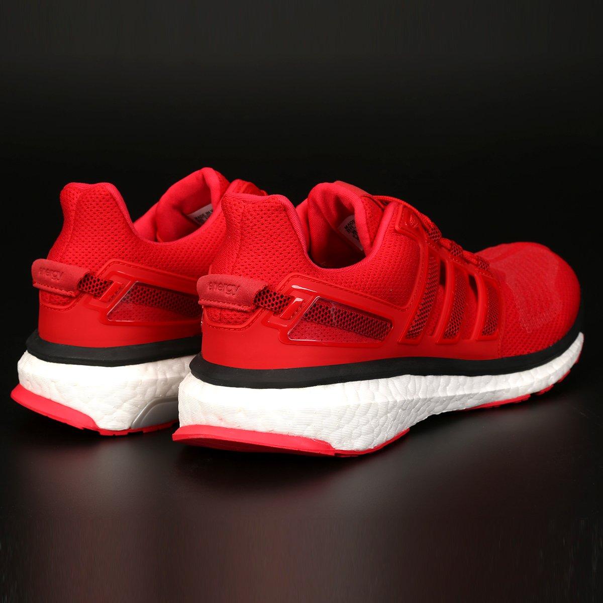 Tênis Adidas Energy Boost 3 Masculino - Compre Agora  1c01620f2f7b0