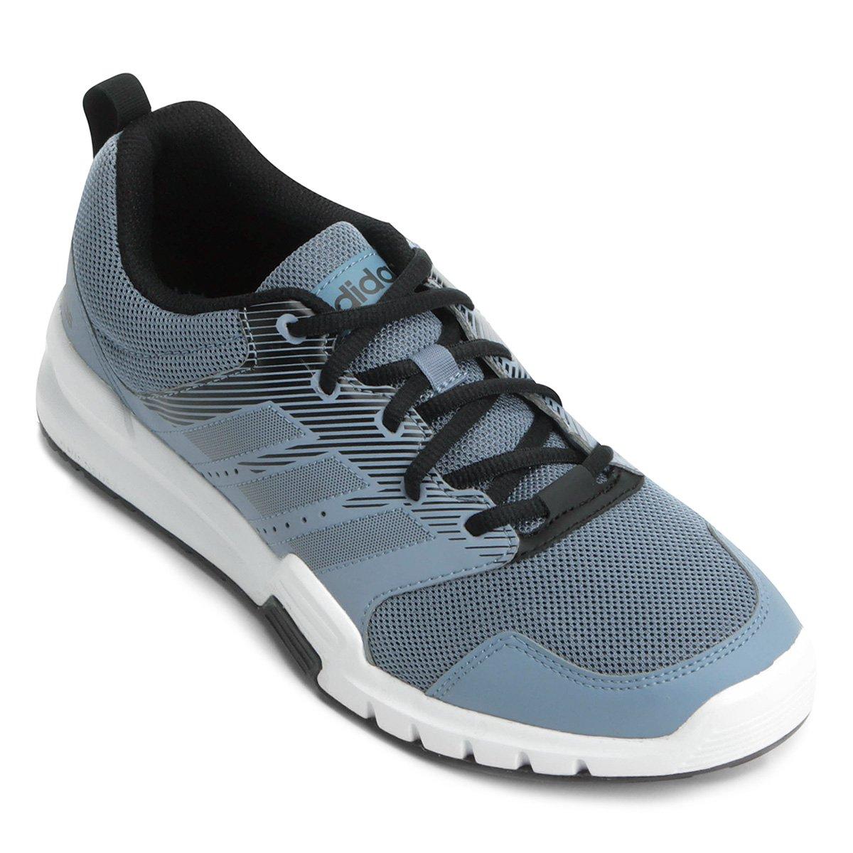 60f6844abd7 Tênis Adidas Essential Star 3 Masculino - Compre Agora