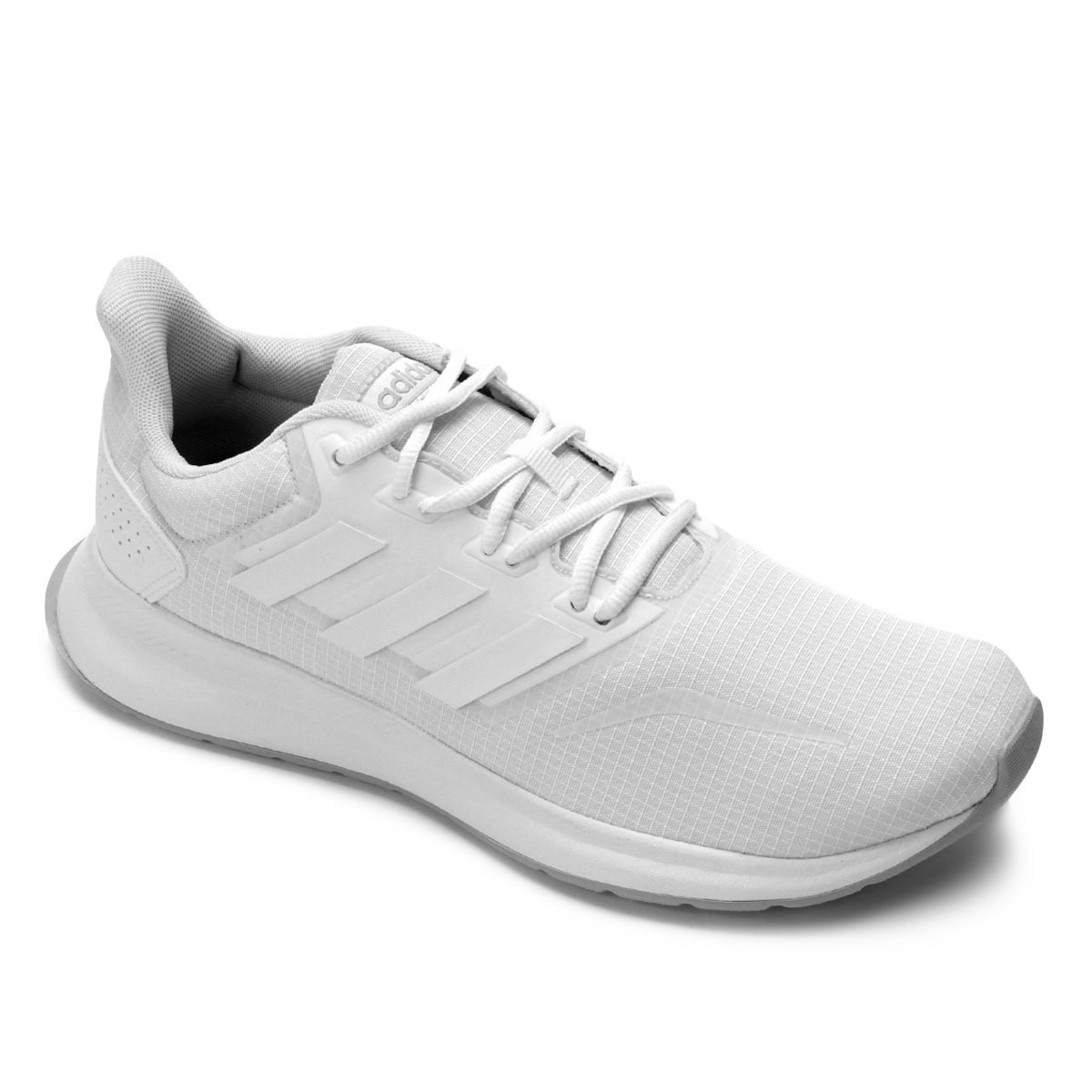 92522d3d6c Tênis Adidas Falcon Masculino - Branco - Compre Agora