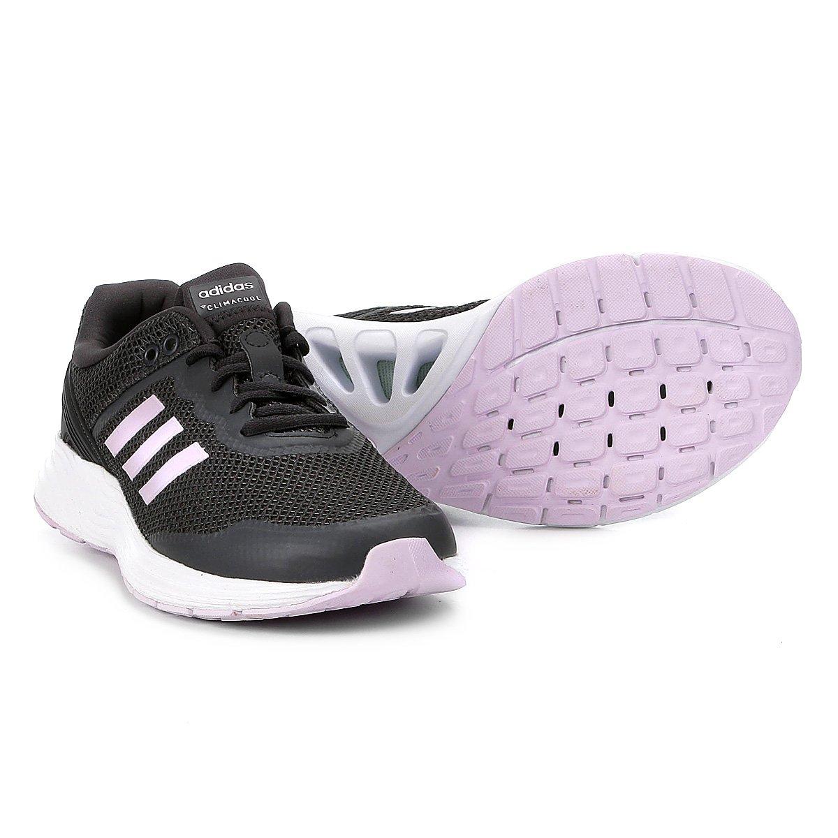 2dc6760236c Tênis Adidas Fluidcloud CC Ambitious Feminino - Compre Agora