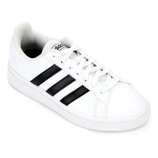 Tênis Adidas Grand Court Base Feminino
