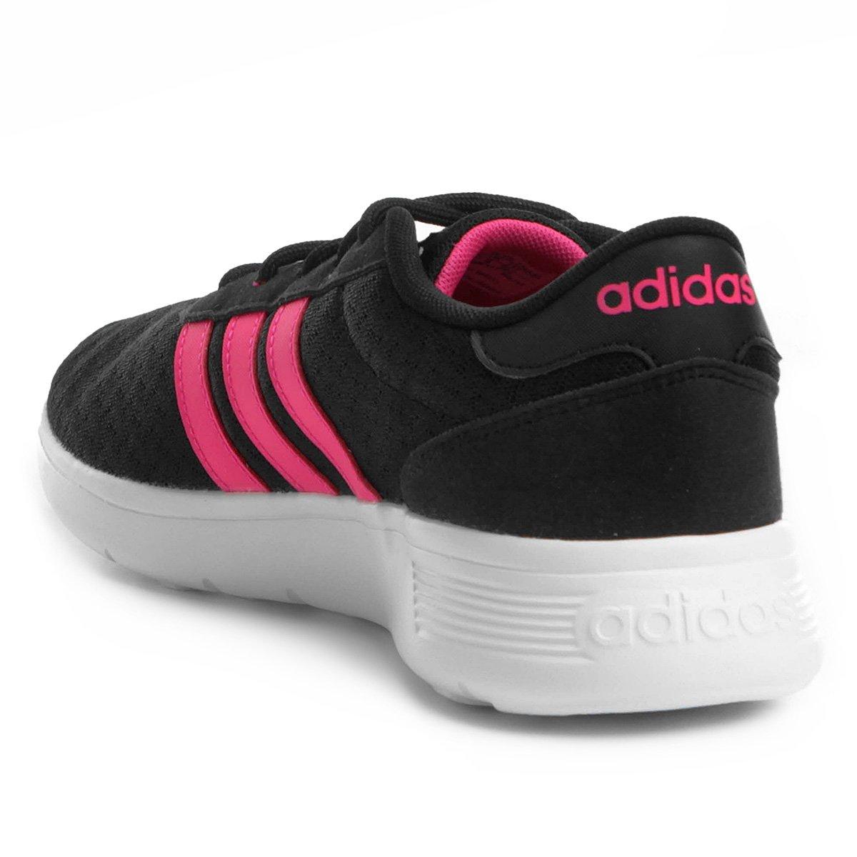 Tênis Adidas Lite Racer W Feminino - Compre Agora  17c8925b7e5f6