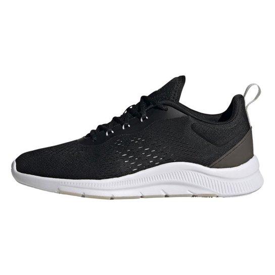 Tênis Adidas Novamotion Feminino - Preto+Branco