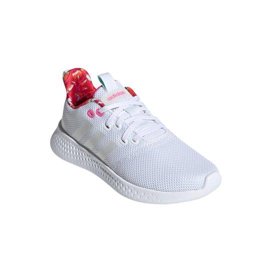Tênis Adidas Puremotion Farm Feminino - Branco