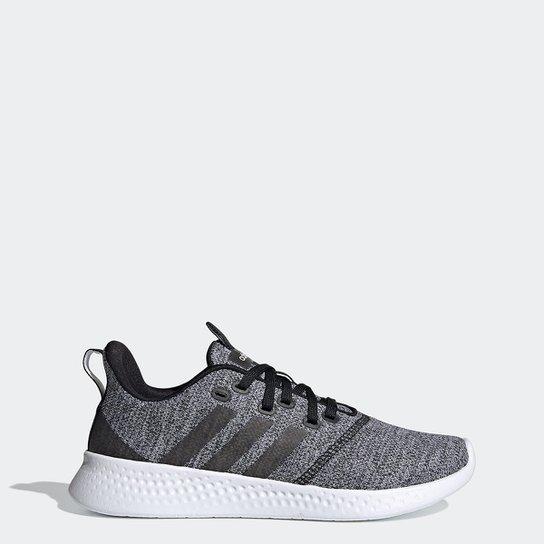 Tênis Adidas Puremotion Feminino - Preto+Branco