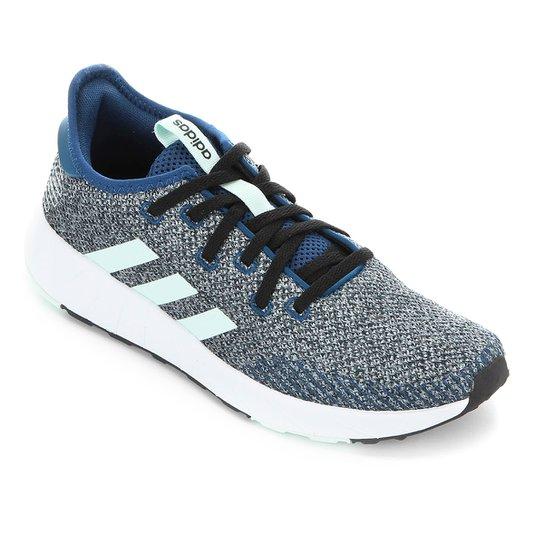 Tênis Adidas Questar X BYD Feminino - Marinho