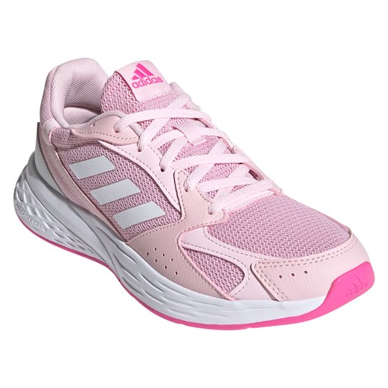 Tênis Adidas Response Classic Feminino - Rosa+Branco