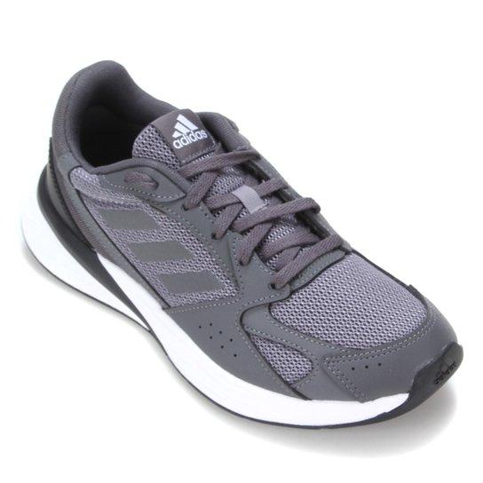 Tênis Adidas Response Classic Feminino - Cinza+Preto