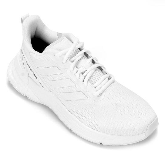 Tênis Adidas Response Super Boost Masculino - Gelo