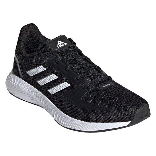 Tênis Adidas Runfalcon 2.0 Feminino - Preto