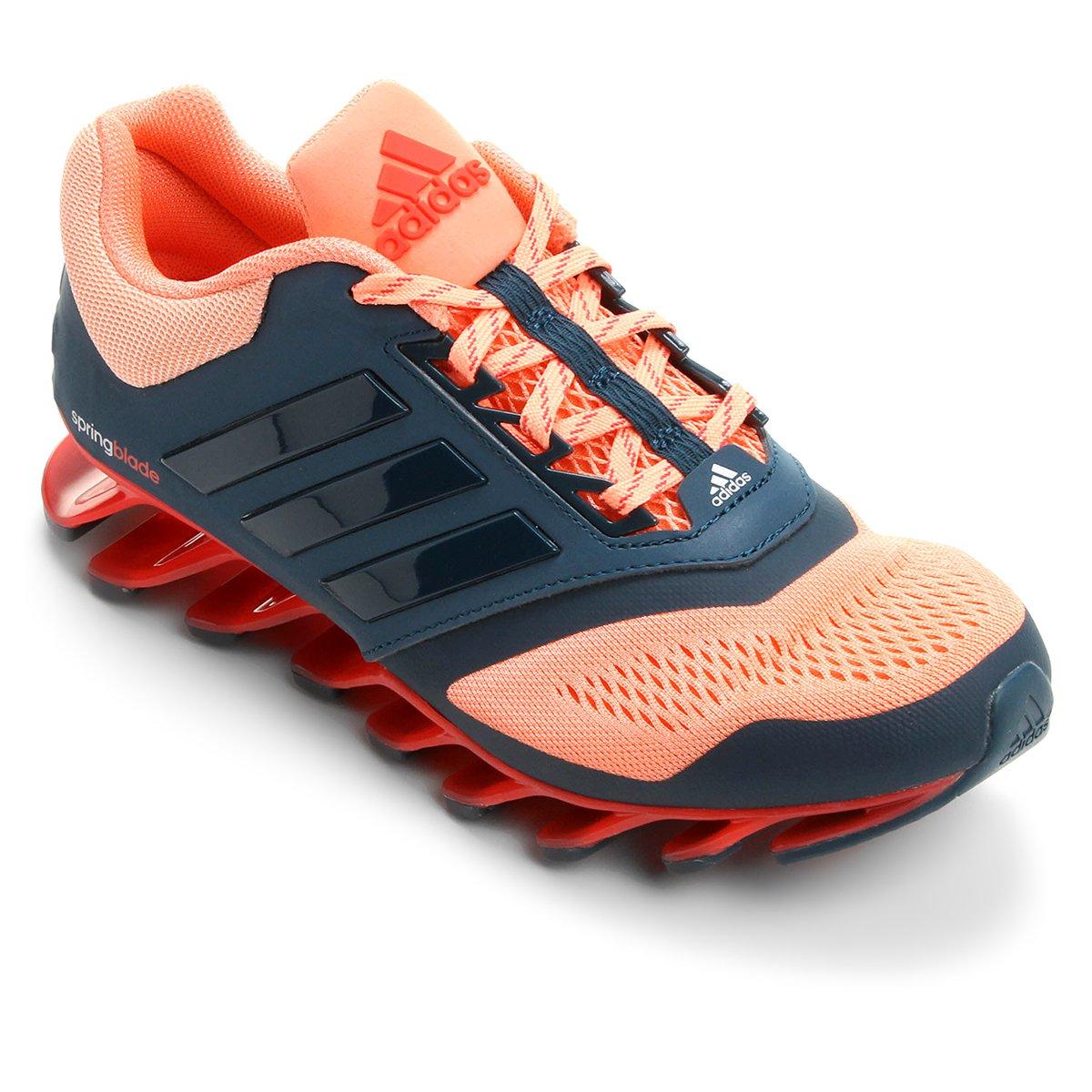 3ca36e22c62 Tênis Adidas Springblade Drive 3 Feminino - Compre Agora