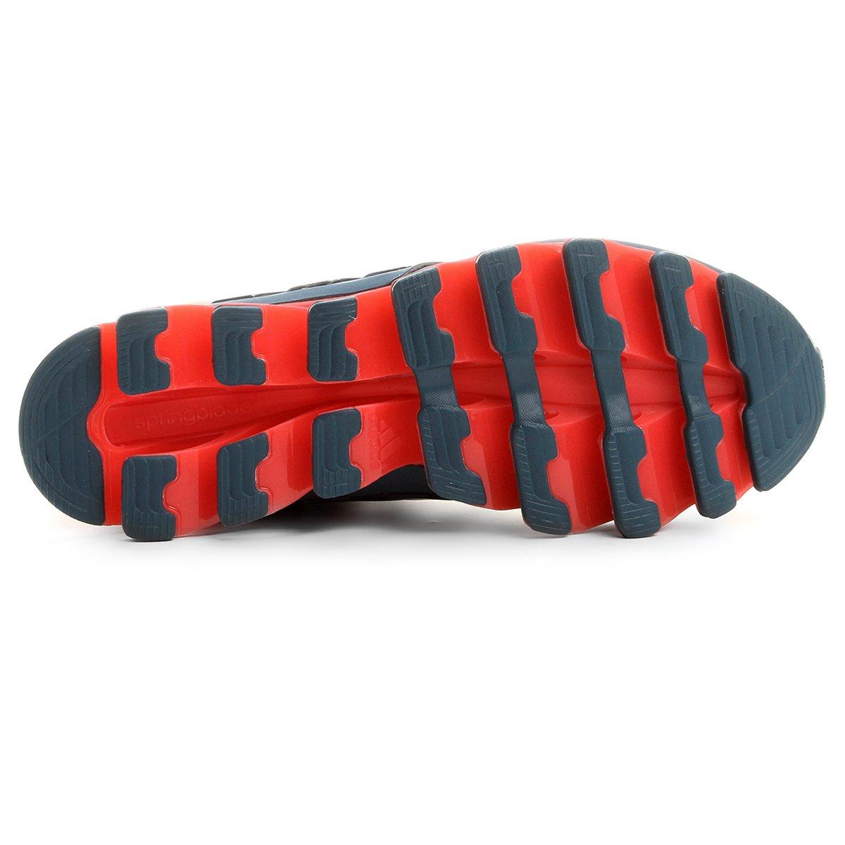b38f9ed81f Tênis Adidas Springblade Drive 3 Feminino - Compre Agora