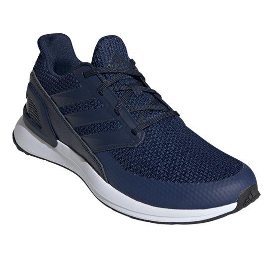 Tênis Adidas Ultra Rapidarun Masculino - Azul+Branco
