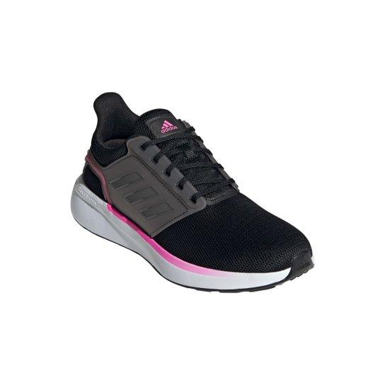Tênis Adidas UltraCloud Feminino - Preto+Branco