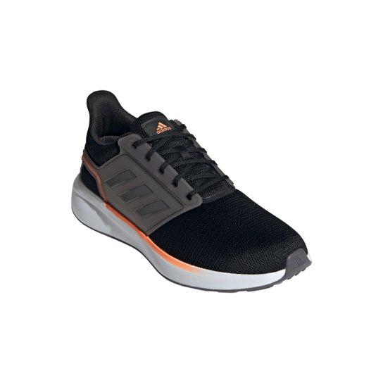 Tênis Adidas UltraCloud Masculino - Preto+Branco