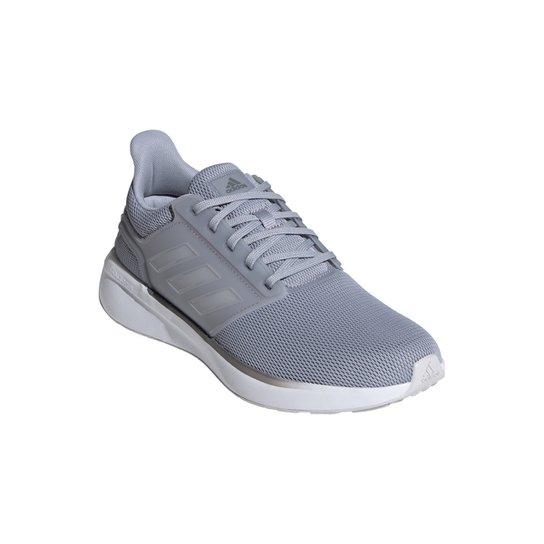 Tênis Adidas UltraCloud Masculino - Prata+Cinza